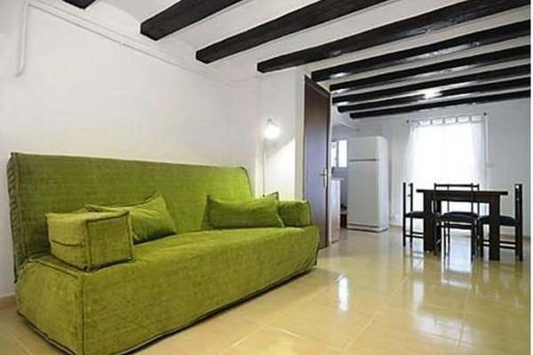 Suites Ara367 Barcelona - фото 12
