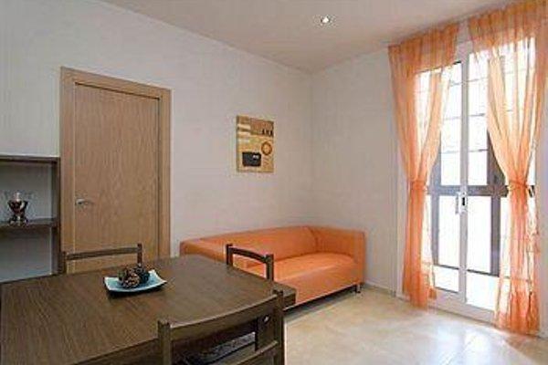 Suites Ara367 Barcelona - фото 13