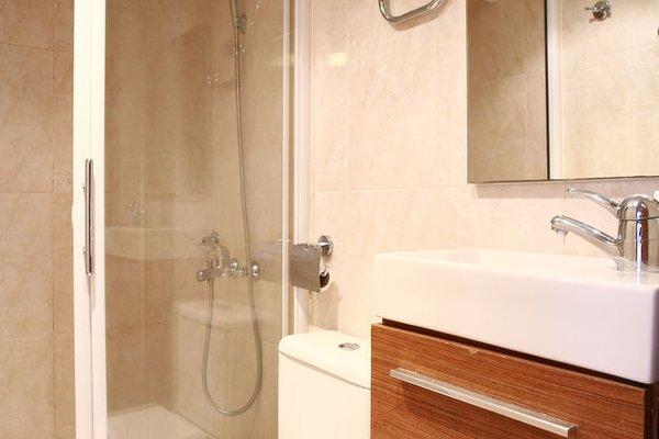Suites Ara367 Barcelona - фото 14