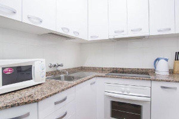 Suites Ara367 Barcelona - фото 18