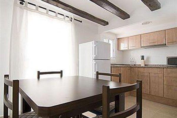 Suites Ara367 Barcelona - фото 20