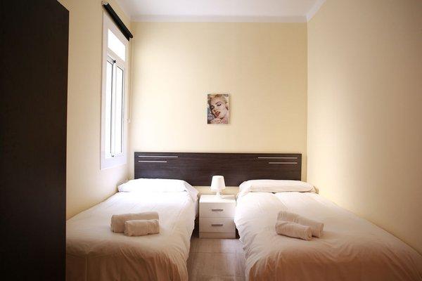 Suites Ara367 Barcelona - фото 3
