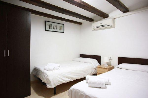 Suites Ara367 Barcelona - фото 5
