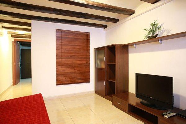 Suites Ara367 Barcelona - фото 8