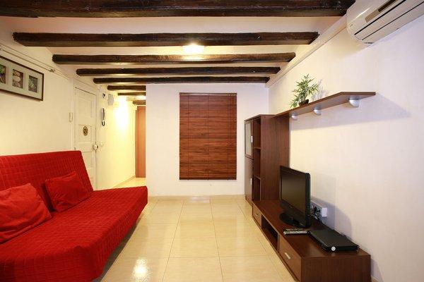 Suites Ara367 Barcelona - фото 9