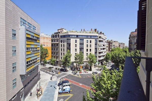 Bonavista Apartments - Eixample - 50