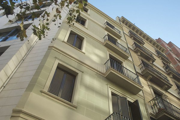 Bonavista Apartments - Eixample - 23