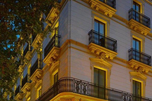 K+K Hotel Picasso - 21
