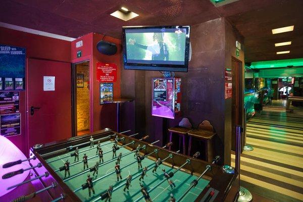 Kabul Party Hostel Barcelona - фото 11