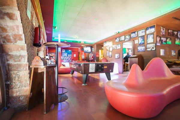 Kabul Party Hostel Barcelona - фото 12