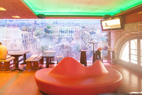 Kabul Party Hostel Barcelona - фото 6