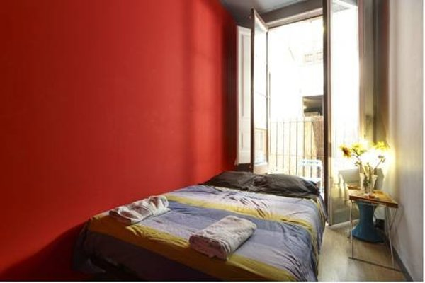 Lullaby Hostel Rambla Cataluna - фото 32