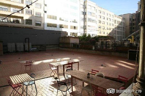 Lullaby Hostel Rambla Cataluna - фото 10