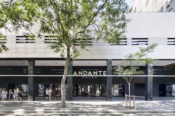 Andante Hotel - фото 42