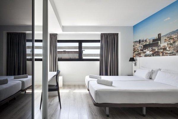 Andante Hotel - фото 3
