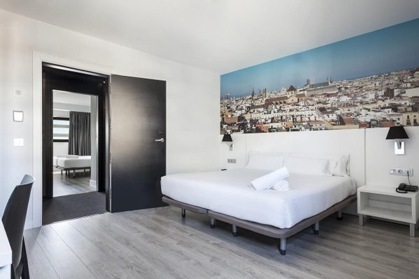 Andante Hotel - фото 7