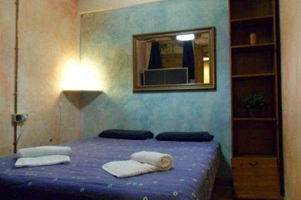 SLEEPY BEDS LAS RAMBLAS - 3