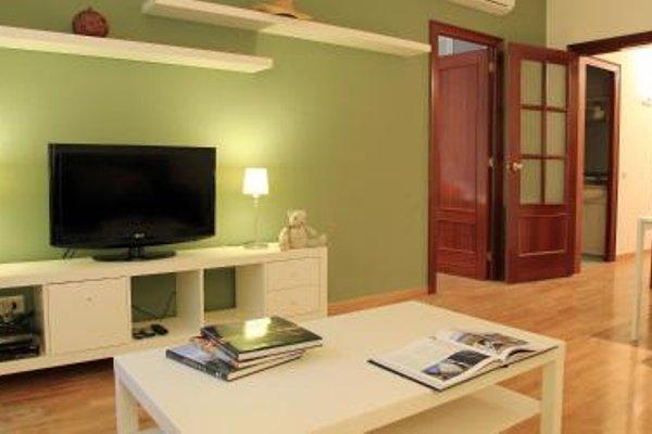 Alguera Apartments Napols - фото 11