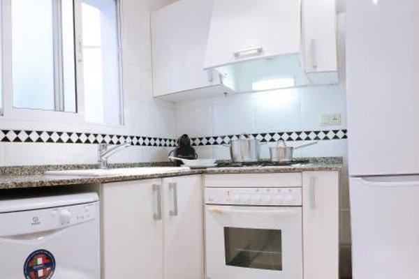 Alguera Apartments Napols - фото 18