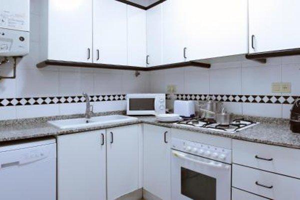 Alguera Apartments Napols - фото 19