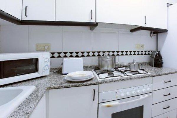 Alguera Apartments Napols - фото 20