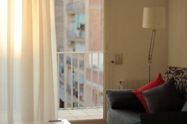 Alguera Apartments Napols - фото 23