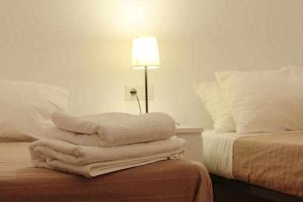 Alguera Apartments Napols - фото 3