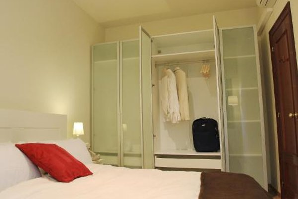 Alguera Apartments Napols - фото 4