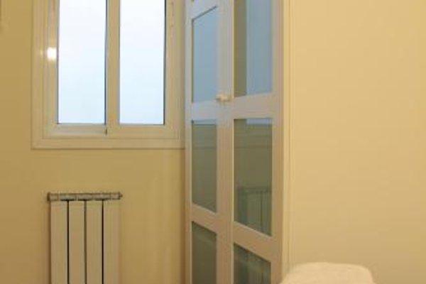 Alguera Apartments Napols - фото 5