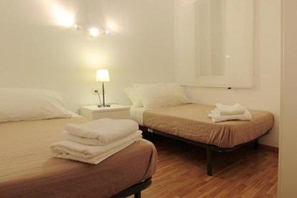 Alguera Apartments Napols - фото 8