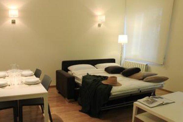 Alguera Apartments Napols - фото 9