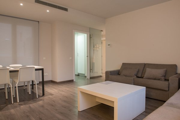 Espais Blaus Apartments - фото 22