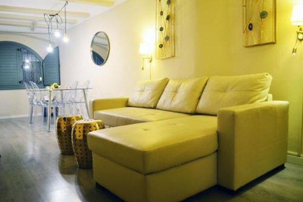 Barcelona Mercaders Apartments - фото 10
