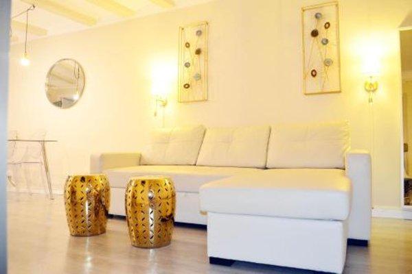 Barcelona Mercaders Apartments - фото 11