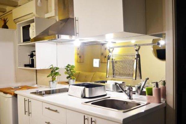 Barcelona Mercaders Apartments - фото 16