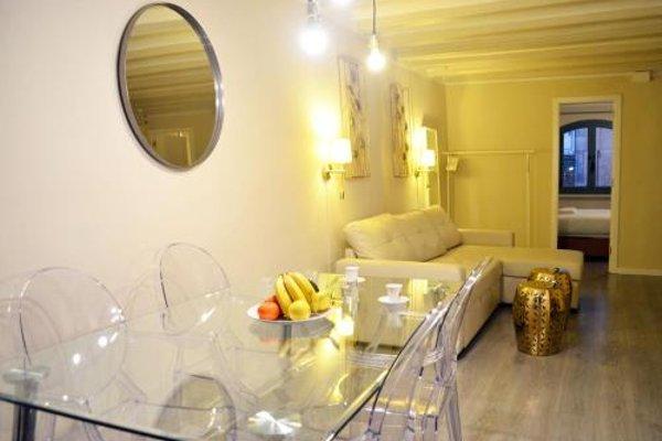 Barcelona Mercaders Apartments - фото 17