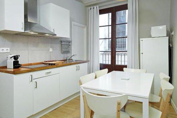 Barcelona Mercaders Apartments - фото 18