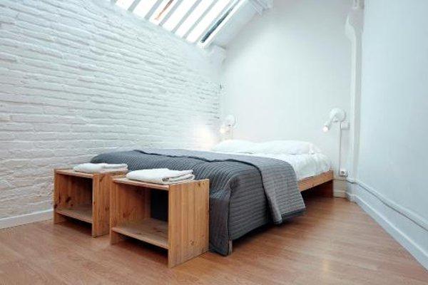 Barcelona Mercaders Apartments - фото 3
