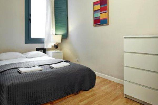 Barcelona Mercaders Apartments - фото 4