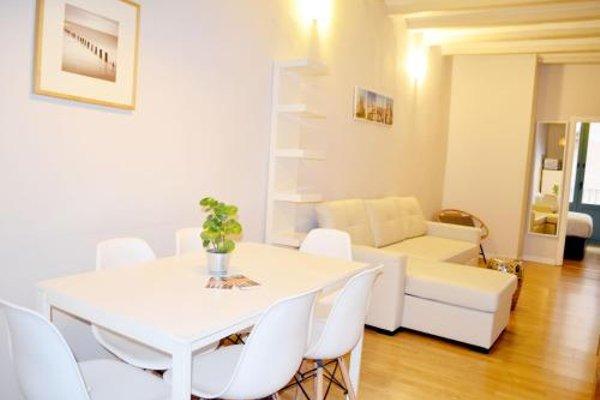 Barcelona Mercaders Apartments - фото 7