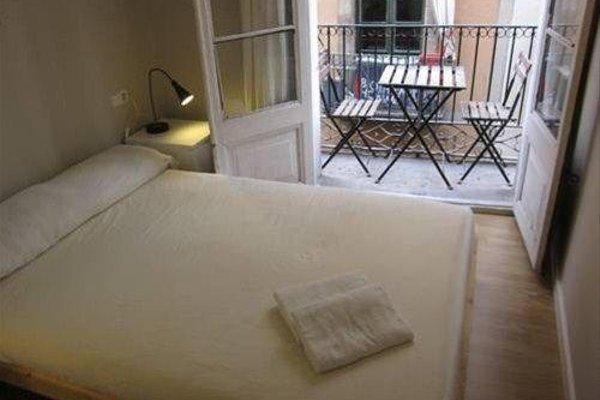 Barcelona Mercaders Apartments - фото 8