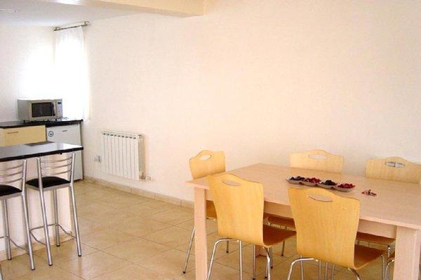 Apartments Nou Rambla - фото 45
