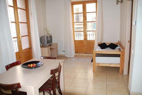 Apartments Nou Rambla - фото 5