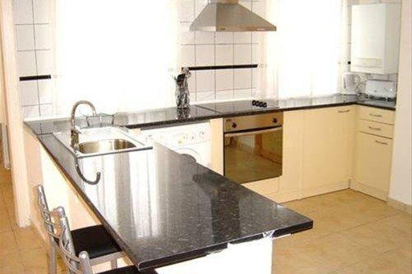 Apartments Nou Rambla - фото 8