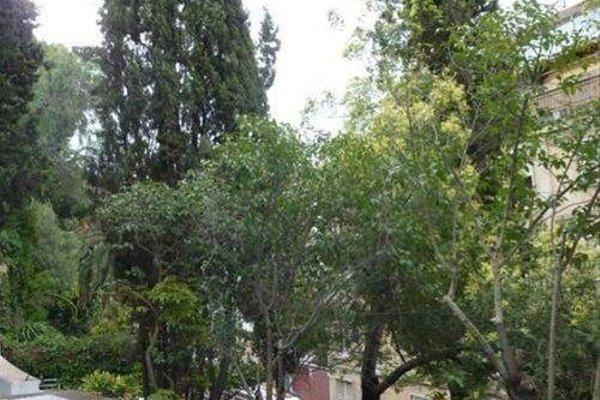 Casa Vilaro Park Guell - 50