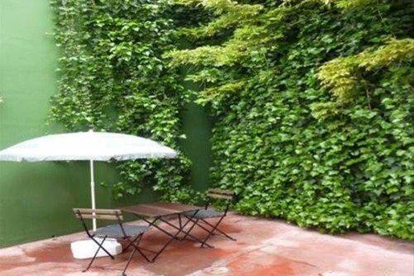 Casa Vilaro Park Guell - 14