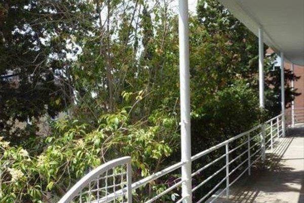 Casa Vilaro Park Guell - 18