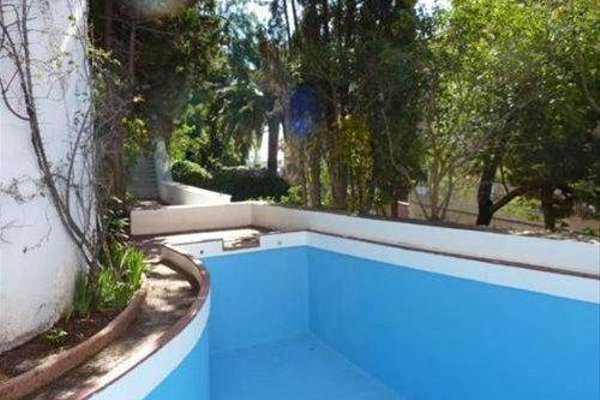 Casa Vilaro Park Guell - 20