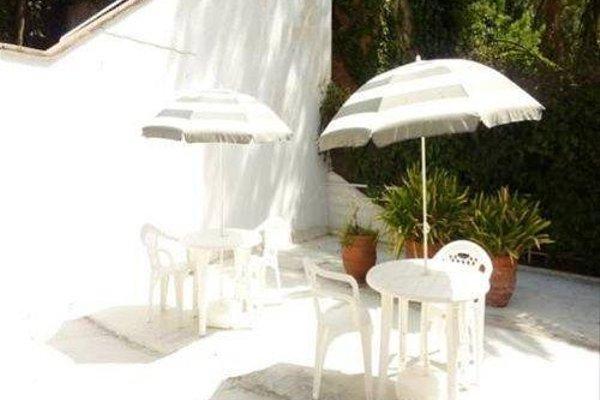 Casa Vilaro Park Guell - 21