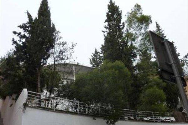 Casa Vilaro Park Guell - 22